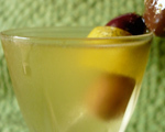 Olivette Cocktail