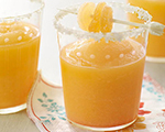 Orange and Ginger Margarita