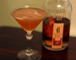 Oriental Cocktail