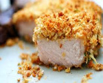 Oven-Broiled Pork Chops