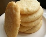 Pancake mix sugar cookies