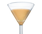 Parisian Blonde Cocktail