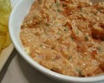 Favorite Shrimp Dip