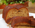Peach Nut Bread