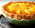 Peach Pie