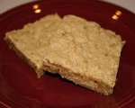 Peanut Butter Squares