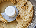 Peanut Butter Hummus