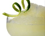 Spiced Pear Daiquiri