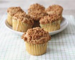 Pear Spice Muffins
