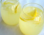 Pear Vodka Lemonade