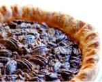 Perfect Pecan Pie