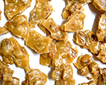 Pecan Praline Dessert Topping