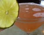Pegu Cocktail Recreated