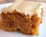 Best Carrot Cake