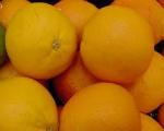 Cornbread Oranges