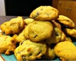 Best low fat chocolate chip cookies