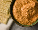 Low Fat Pimiento Cream Spread