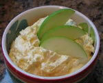 Pineapple and Vanilla Dip