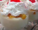 Pineapple Chantilly