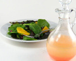 Pink Grapefruit Salad Dressing