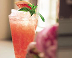 Pink Ice Drink