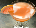 Pink Pearl Cocktail