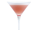 Pink Pineapple Cocktail