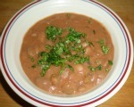 Mean Bean Soup