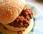 Pizza Sloppy Joes