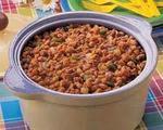 Pork 'N Beans