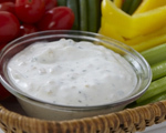 Preserved Lemon Dip