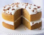 Yummy Pumpkin Cake