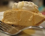Ice Cream Pumpkin Pie
