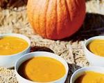 Creamy Pumpkin Curry Soup
