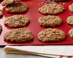 Quaker's Old Fashioned Oatmeal Cookies