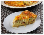 Lunch Quiche