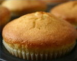 Quick Bake Muffins