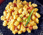 Radiatore Macaroni and Cheese