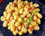 Radiatore Macaroni and Cheese