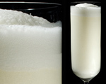 Ramos Gin Fizz with Cream