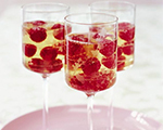 Raspberry Spritzer