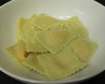 Broiled Cheese Ravioli