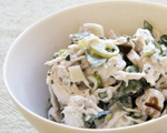 Refreshing Chicken Salad