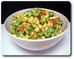 Skillet Succotash
