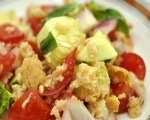 Panzanella (Bread Salad)
