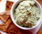 Tuscan White Bean Dip