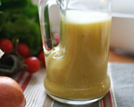 Rice Vinegar Vinaigrette