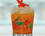 Rio Rumba Cocktail