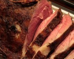 Herb-Crusted Beef Roast