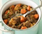 Beef in a Pot